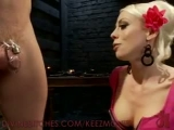 tormented by a sexy dom