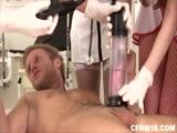 Nurses involve their patient in sex