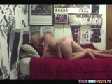 College Student Sex In The Dorm